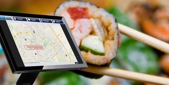 Sushi-Software