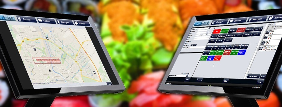 Restaurant-Software