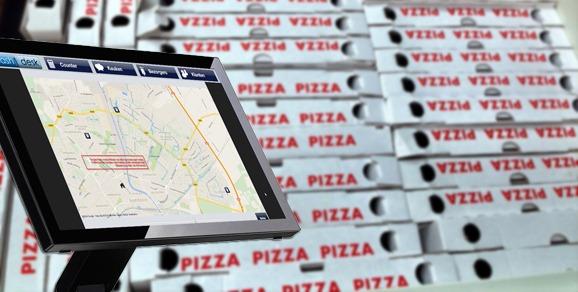 Pizza Software kassensystem für Ihre Pizzeria