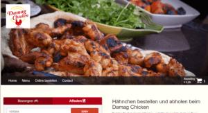 Damag Chicken